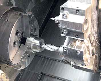 Jain Metal Components-Machining